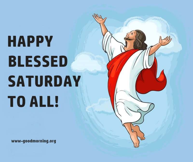 Saturday-Blessing- images